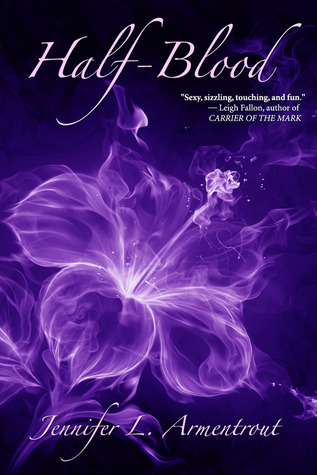 Half-Blood by Jennifer L. Armentrout