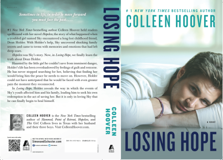 Losing Hope by Colleen Hoover