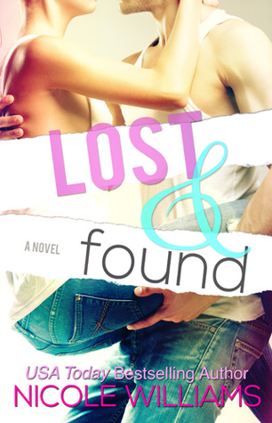 Lost and Found by Nicole Williams