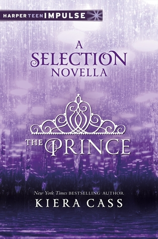 The Prince by Kiera Cass