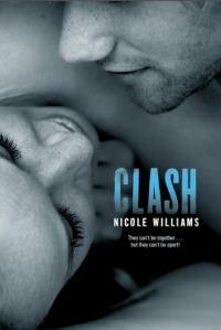 Clash by Nicole Williams