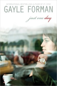 Just One Day by Gayle Forman