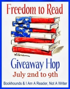 Freedom to Read hop