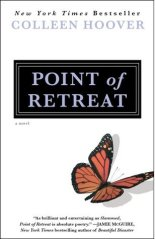 Point of Retreat by Colleen Hoover