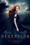 Deception by CJ Redwine