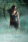 Descendant by Lesley Livingston