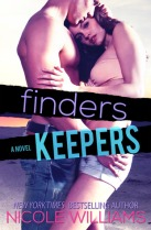 Finders Keepers by Nicole Williams