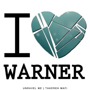 I love warner