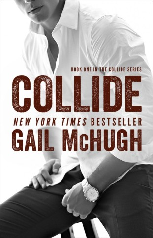 Collide by Gail McHugh