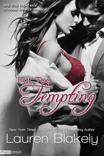 Far Too Tempting by Lauren Blakely