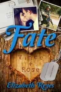 Fate Cover