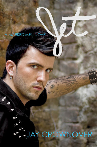 Jet by Jay Crownover