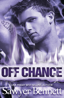 Off Chance by Sawyer Bennett