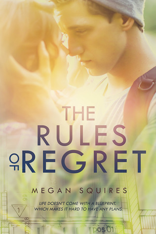 Rules of Regret by Megan Squires