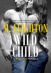 Wild Child by M. Leighton