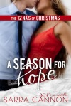 A Season For Hope by Sarra Cannon