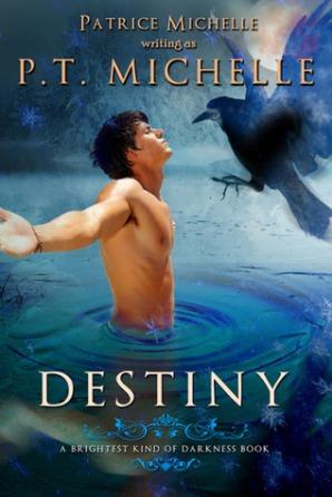 Destiny by PT Michelle