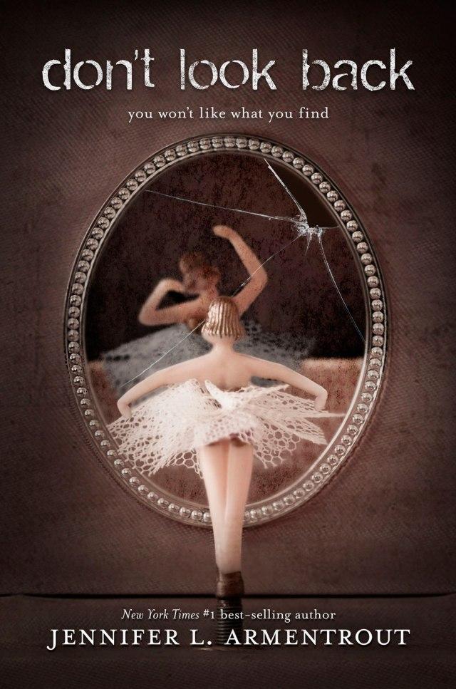 Dont Look Back by Jennifer L. Armentrout