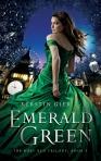 Emerald Green by Kerstin Gier