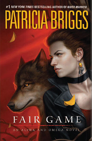 Fair Game by Patricia Briggs