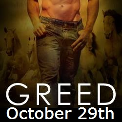 Greed Release Day Launch