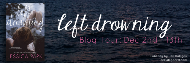 Left Drowning Tour Banner