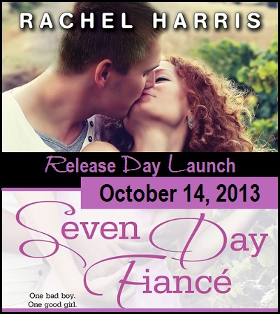 Seven Day Fiance Release Day Launch