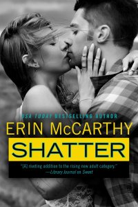 Shatter by Erin McCarthy