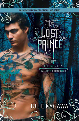 The Lost Prince by Julie Kagawa