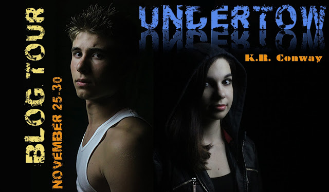 undertow blog tour banner