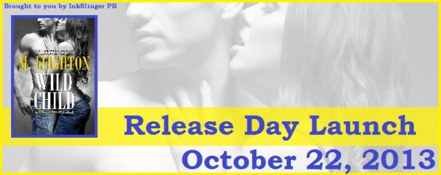 Wild Child Release Day Launch