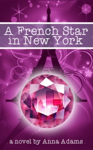 a french star in new york