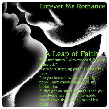 A Leap of Faith teaser