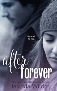 After Forever by Jasinda Wilder
