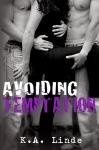 Avoiding Temptation by K.A. Linde