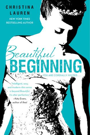 Beautiful Beginning by Christina Lauren