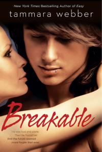 Breakable by Tammara Webber