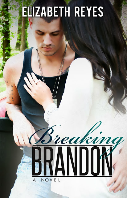 Breaking Brandon by Elizabeth Reyes