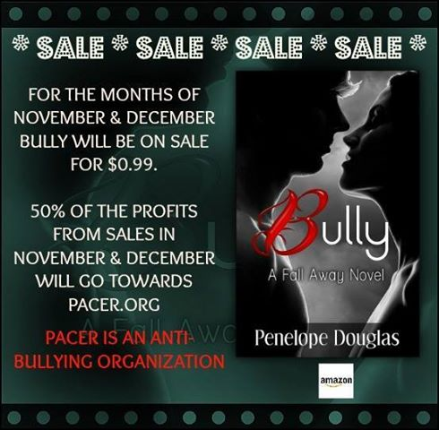 Bully sale