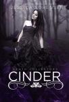 Cinder by Jessica Sorensen