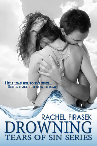 Drowning by Rachel Firasek