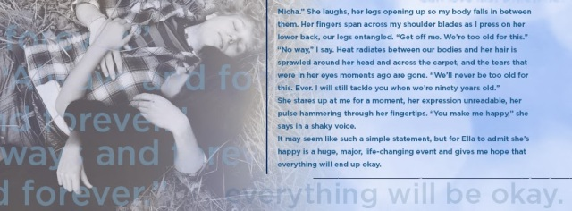 Ever After of Ella and Micha teaser