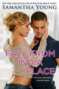 Fall from India Place by Samantha Young