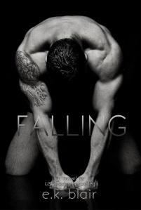 Falling by E.K. Blair