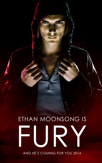 fury coming soon