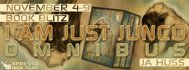 I Am Just Junco Blitz Banner