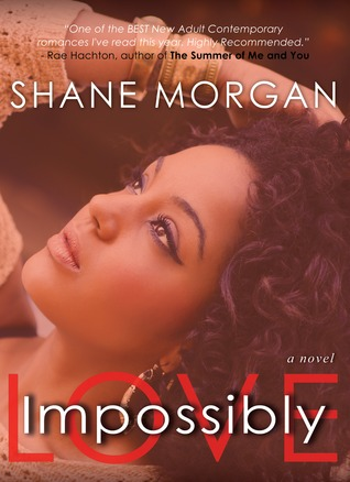Impossibly Love by Shane Morgan