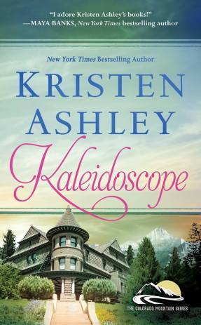 Kaleidoscope by Kristen Ashley