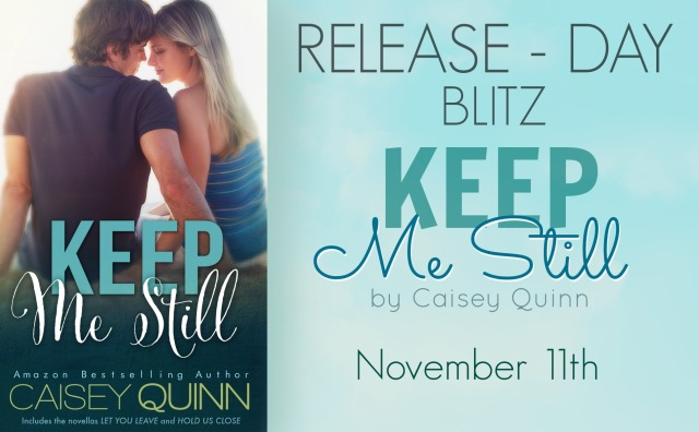 Keep Me Still BLITZ Banner