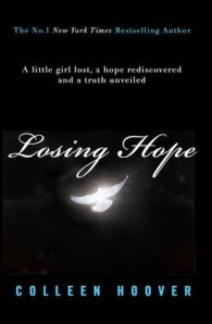 Losing Hope by Colleen Hoover UK